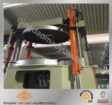 Máquina hidráulica de Vulcanzing del neumático del neumático del ciclo de motor