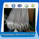 Personalizar os tubos/o fabricante de alumínio tubos da curvatura