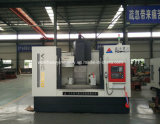Centro de máquina vertical do CNC Vmc1060