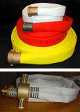 De Flexibele RubberSlang van uitstekende kwaliteit van de Lucht van de Slang van de Brand van pvc