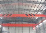 5t de enige LuchtKraan van de Straal met de Elektrische Opheffende Machines van het Hijstoestel voor Workshop