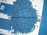 Granulés HDPE en matière plastique de qualité supérieure pour la construction