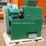 Tipo máquina de granulagem fina do rolo de carvão