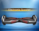 Motorino astuto dell'equilibrio dell'unità di mobilità con colore rosso/motorino elettrico con il caricatore dell'UL