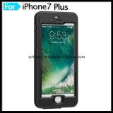 Caso sellado lleno móvil de Waterproor de la protección de Samrtphone del teléfono celular para el iPhone de Apple 7 iPhone7 más