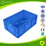 Envase de plástico resistente de la UE para la industria