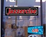 Módulo LED Light Box e Channel Letter