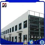 Структура новой конструкции прочная полуфабрикат стальная для фабрики