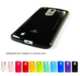 Mercury случая мобильного телефона вспомогательный роскошный кожаный на iPhone 5 случай крышки 6 сотовых телефонов