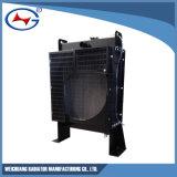 Wp4.1d50e2: De Radiator van het Aluminium van het water voor Dieselmotor
