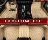 De Mat van de Auto van het leer voor Auto van de Bestuurder van Subaru Xv/Forester/Outback de Rechtse