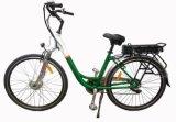 Certificat En15194 vélo électrique de ville de 26 pouces