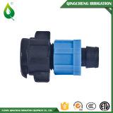 Montaggio del micro dei connettori del tubo del PE di irrigazione di agricoltura