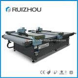 Резец Ruizhou Цифров для Кожаный Ботинка Обрабатывая с Ce (RZCUT5-2516S)