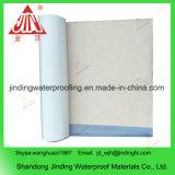 (niet-asfalt) HDPE Zelfklevend Waterdicht Membraan