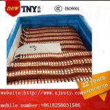 Motor da rotação do fio de cobre para a máquina de lavar