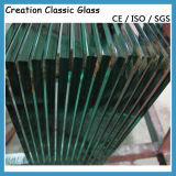 Il Ce ha certificato il vetro di finestra di vetro isolato libero di vetro Tempered di 2-19mm