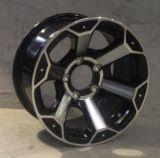 StongのVossenと類似したオフロード合金の車輪