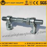 Carcaças 1161 de canto do recipiente do ISO/encaixes de canto/peças sobresselentes do recipiente, recipiente de Ziqi