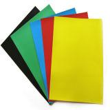 El cubrir magnético flexible laminado PVC