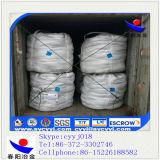 Silicium de calcium comme Deoxidizer pour la sidérurgie