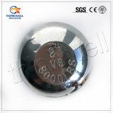 Bille de valeur de bille d'accroc de bille d'accroc de remorque de chrome de pièces de remorquage de remorque/remorquage