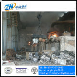 Eletroímã de levantamento da sucata de aço de alta temperatura