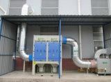 Collector van het Stof van de Impuls van de Filter van de Patroon van de Filter van de Prijs van de Fabriek van Loobo van Qingdao de Straal, de Trekker van de Damp van het Lassen voor het Veelvoudige Systeem van de Zuiging