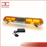 Police avertissant DEL Lightbar ambre (TBD02426)