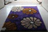 matéria têxtil do tapete do tapete de China do poço do Sell 1200d da HOME e do hotel