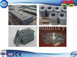 CNC die Delen machinaal bewerken van de Scherpe Machines van de Laser van Delen de Automobiele (flm-lc-017)