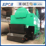 Horizontal Furnace, High Efficiency Large Heating Area Good Boiler