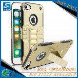 Caisse antichoc de téléphone avec Kickstand pour la note 8 de Samsung