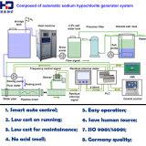 Máquina da desinfeção da água como o Sterilizer do hospital desde 2005