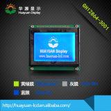 Écran LCD de segment pour l'application de véhicule