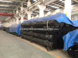 Tubo saldato di /Welded del tubo/Conduit/Zn galvanizzato Coated-55