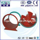 Ventilateur à écoulement axial ouvrable de panneau (séries de SLG)