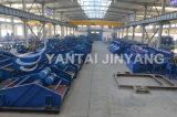 Séparateur de meulage de minerai d'hydrocyclone de système d'analyse de cyclone hydraulique