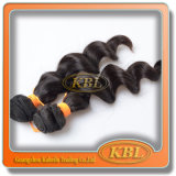 Vente en gros de cheveux 3A Indian Hair Weft