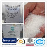 Cristal sulfato de amônio 20,5% -21% Min