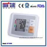 Pression sanguine de Digitals de détecteur de condensateur avec l'homologation de FDA de la CE (BP80BH)