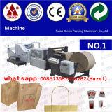 SBR180-460 Sos cuadrado inferior bolsa de papel que hace la máquina recién Diseño