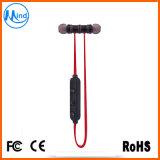 Hoofdtelefoon van de Oortelefoon van de Hoofdtelefoon Bluetooth van Sweatproof de Draadloze StereoV4.0
