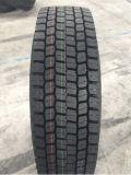 el carro 295/80r22.5 cansa los neumáticos del neumático TBR de la dirección del neumático del carro
