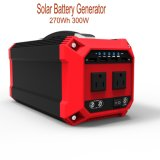 Painel Solar Painel Solar Battery Generator for Trip