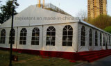 Tente de première qualité lourde de Chambre de mariage de bâti en aluminium