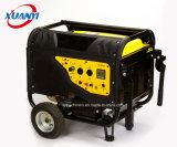 Generator van de Benzine van de Prijs van het Gebruik van het Huis van de hoge Efficiency de Kleine Stille Goedkope voor Verkoop