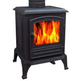 Stufa Burning di legno classica europea (FIPC058)