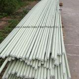 ガラス繊維のCompostie FRPの固体糸のボルト、FRPのガラス繊維のRebar