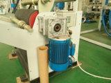 HDPEの高速二重ヘッドナイロンフィルムの吹く機械